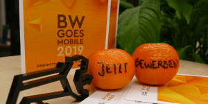 BW Goes Mobile 2019
