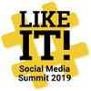 Like it! Social Media Summit 2019