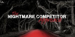 Nightmare Competitor Workshop in Stuttgart - Mit Erfolgsautor und Coach Uli Grothe