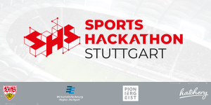 Sport Hackathon Stuttgart 2019