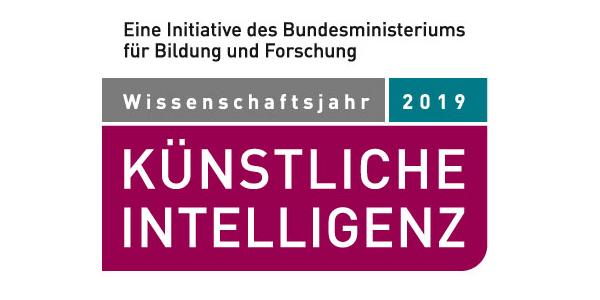 Wissenschaftsjahr 2019: Künstliche Intelligenz (KI) bzw. Artificial Intelligence (AI)