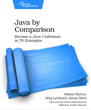 Java by Comparison - Verständlichen und wartbaren Java-Code erstellen