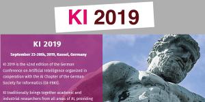 KI 2019 in Kassel