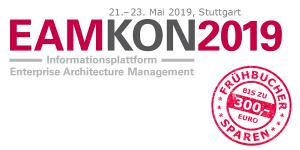 EAMKON 2019 - Frühbucherrabatt bis 1. April