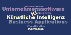 KI in Unternehmenssoftware