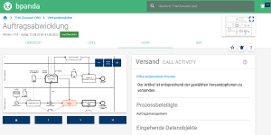 bpanda - Ein cloud-basiertes Prozessportal für kollaboratives Prozessmanagement