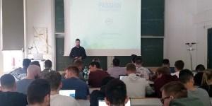 Salesforce-Experte Wingbermühle von ec4u