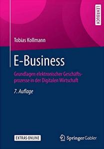 Kollmann E-Business, 7. Auflage