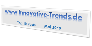 Top 10 Posts Mai 2019