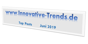 Top Posts im Juni 2019