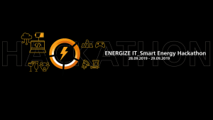 ENERGIZE IT - Smart Energy Hackathon in Karlsruhe