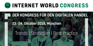 Internet World Congress 2019 in München