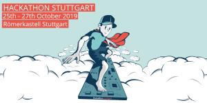 Hackathon Stuttgart 2019