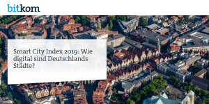 Bitkom Smart City Index