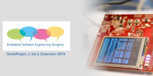 Embedded Software Engineering Kongress 2019