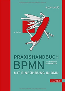 Praxishandbuch BPMN (6. Auflage)