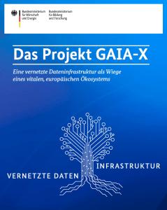Das Projekt GAIA-X