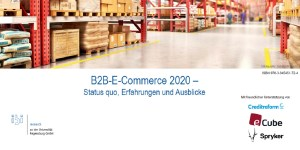 B2B-E-Commerce 2020