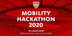 VfB Mobility Hackathon 2020