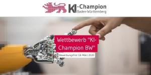 KI-Champion BW