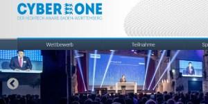 CyberOne 2020