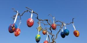 Frohe Ostern (Foto: K. Höß)