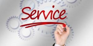 Kundenservice als Erfolgsfaktor (Quelle: Pixabay, siehe unten)