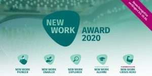 New Work Award 2020