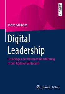 Digital Leadership - Neues Lehrbuch