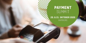 Payment Summit 2020 in Hamburg (Hybrid)