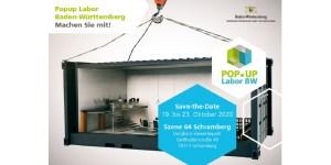 Popup Labor Baden-Württemberg 7 in Schramberg