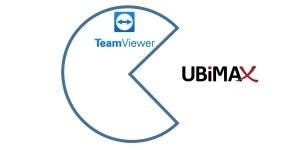 TeamViewer übernimmt Ubimax