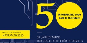 Informatik 2020 Virtuell