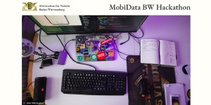 MobiData BW Hackathon Online