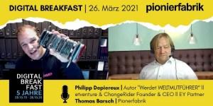 Digital Breakfast 2021