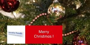 Fröhliche Weihnachten !