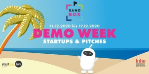 Sandbox Demo Week 2020