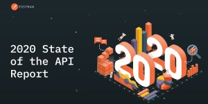 2020 State of the API Report von Postman