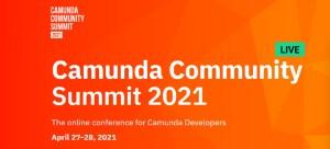 Camunda Community Summit 2021
