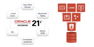 Oracle Database 21c