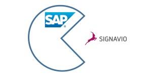 SAP übernimmt Signavio