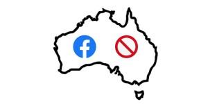 Facebook blockiert Inhalte in Australien