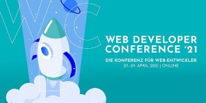 Web Developer Conference 2021 (WDC 2021) Online