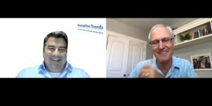 Interview mit John Barcus (Oracle) zum Thema Interview: Digitaler Wandel und kontinuierliche Innovation in der produzierenden Industrie