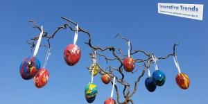 Schöne Ostern (eigenes Bild)
