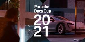 Porsche Data Cup 2021