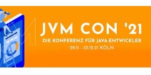 JVM-Con 2021 in Köln