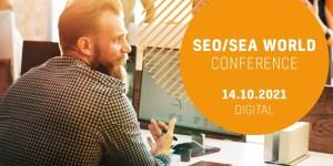 SEO/SEA World Conference 2021