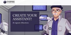 Mr. Know - Digitale Assistenten einfach erstellen