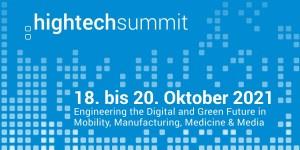Hightech Summit 2021